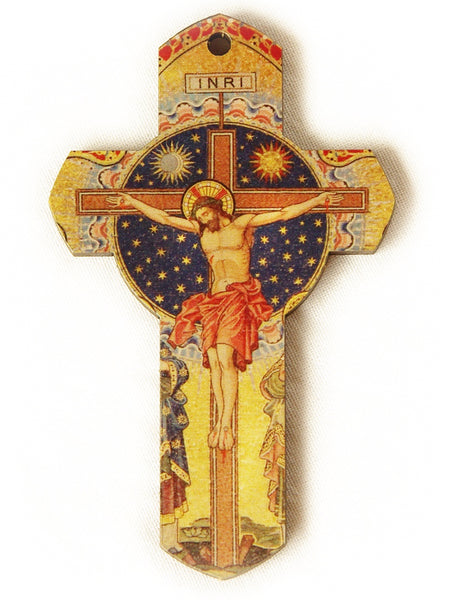 High Altar cross