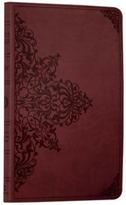 Chestnut ESV bible