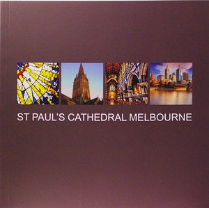 Cathedral Guide Book