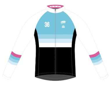 36th Street Women's Wind Jacket 2021 - Classic Cycling