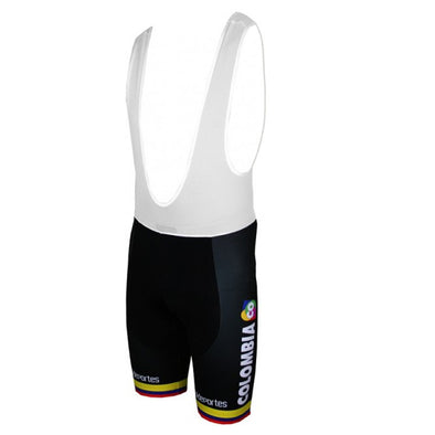 Nalini Colombia- Coldeportes Bib Shorts - Classic Cycling