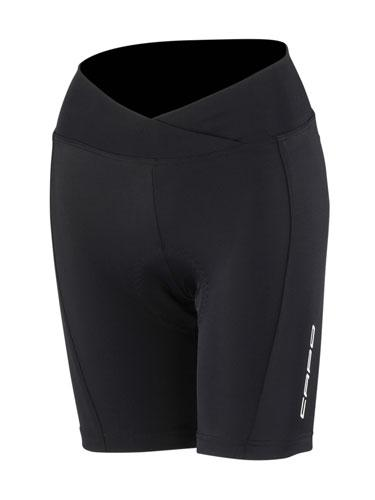 Capo Modena Women's Shorts Black - Classic Cycling