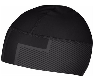 Castelli Arrivo 3 Thermo Skully - Black - Classic Cycling