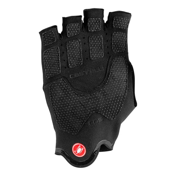 Castelli Cabrio Glove - Black - Classic Cycling