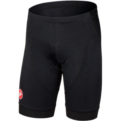 Castelli Cento Shorts - Black - Classic Cycling