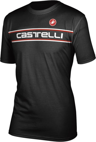 Castelli Ciclocross T shirt - Classic Cycling