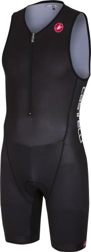 Castelli Core Tri Suit - Black - Classic Cycling
