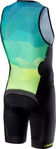 Castelli Core Tri Suit - Blue - Classic Cycling