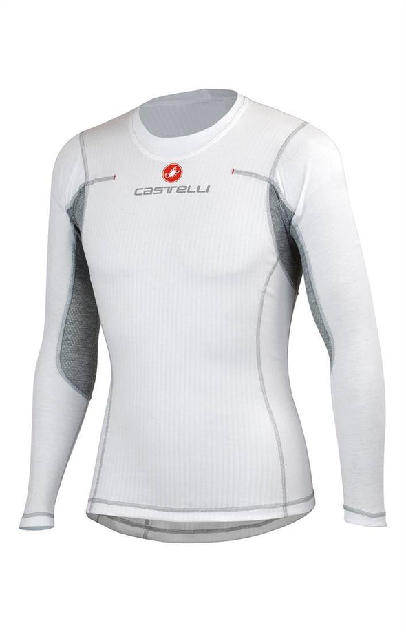Castelli Flanders Long Sleeve Base Layer - Classic Cycling