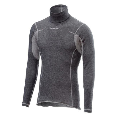 Castelli Flanders Neck Warmer Base Layer - LS - Classic Cycling