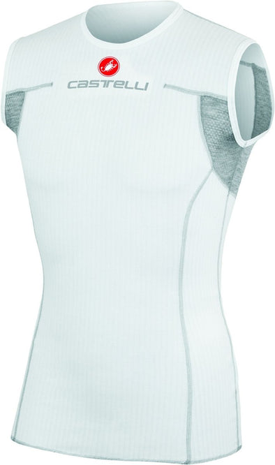 Castelli Flanders Sleeveless Base Layer - Classic Cycling