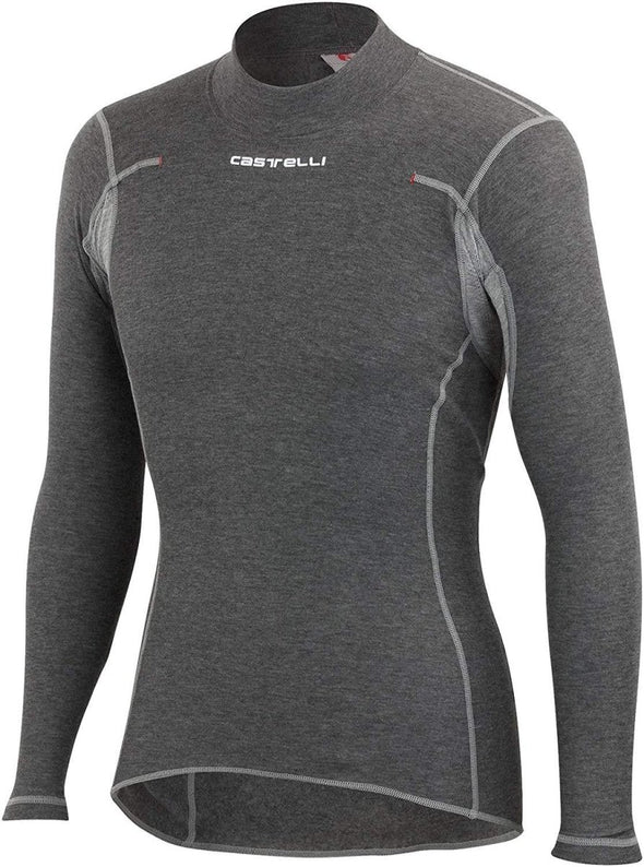 Castelli Flanders Warm Base Layer - LS - Classic Cycling