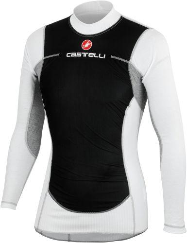 Castelli Flanders Wind Proof Base Layer - LS - Classic Cycling