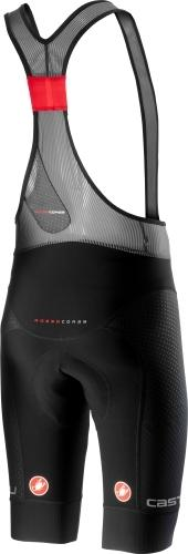 Castelli Free Aero Race 4 Bibshort - Black - Classic Cycling