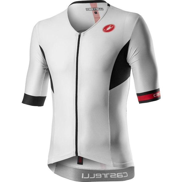 Castelli Free Speed 2 Race Top - White - Classic Cycling