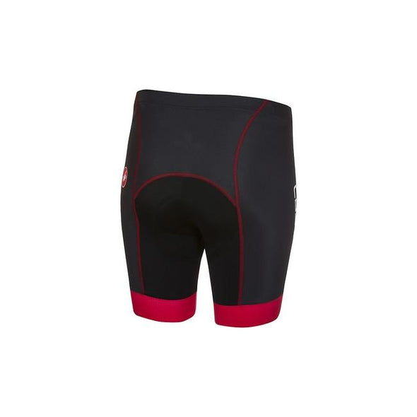 Castelli Future Racer Kid Short - Black - Classic Cycling