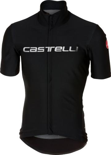 Castelli Gabba 3 Limited Edition Softshell Jersey - Black - Classic Cycling