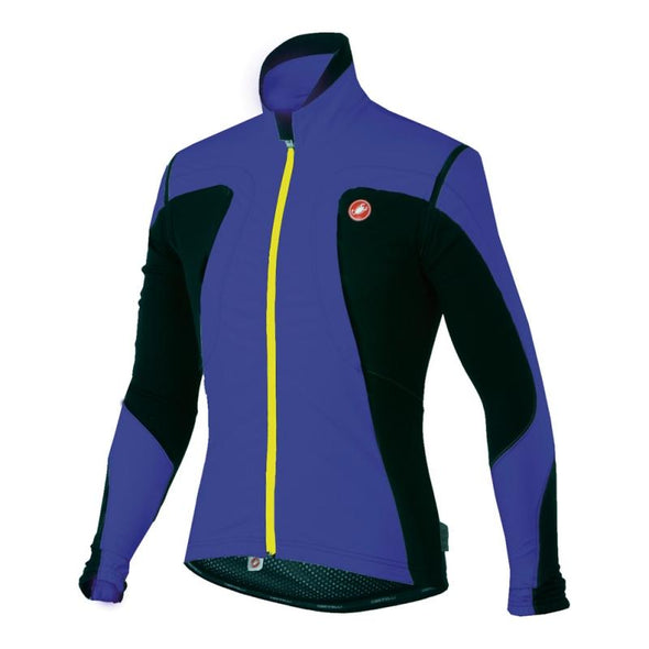 Castelli Leggerezza Cycling Jacket - Vest - Blue - Classic Cycling