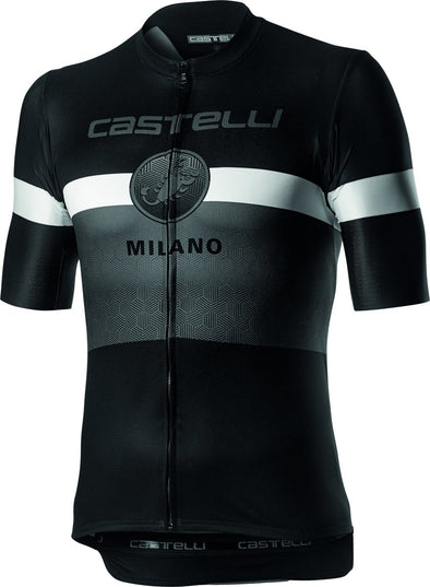 Castelli Milano Jersey - Classic Cycling