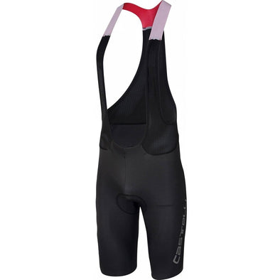 Castelli Nano Light Pro Bibshorts - Black - Classic Cycling