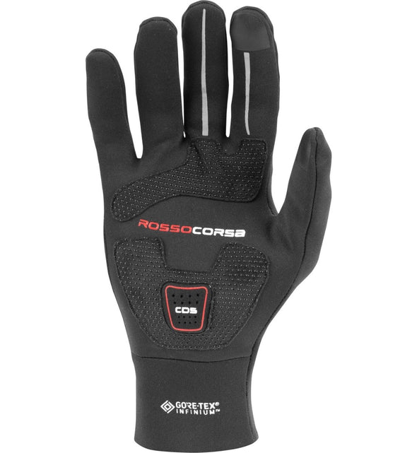 Castelli Perfetto RoS Glove - Black - Classic Cycling