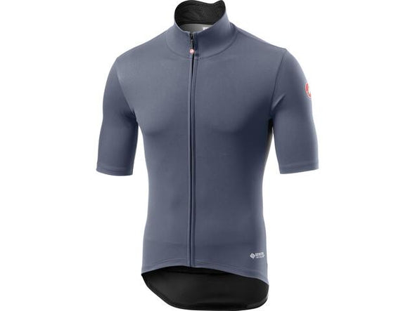 Castelli Perfetto RoS Light - Blue - Classic Cycling