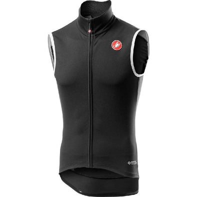 Castelli Perfetto RoS Vest - Black - Classic Cycling