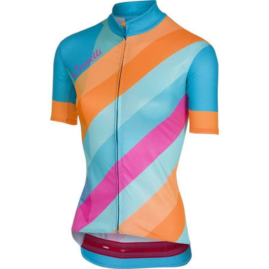 Castelli Prisma Women's Jersey - Classic Cycling