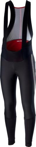 Castelli Sorpasso 2 Bibtight - Black - Classic Cycling