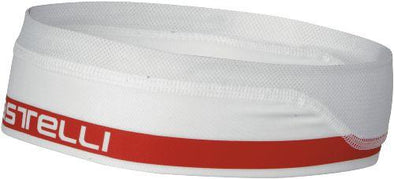 Castelli Summer Headband Red - Classic Cycling