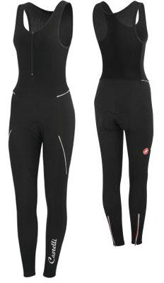 Castelli Tenerissimo Women's Bibtights - Classic Cycling