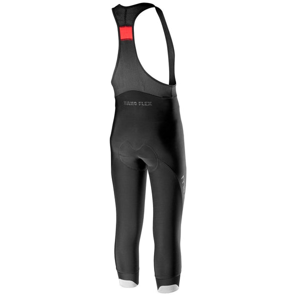 Castelli Tutto Nano Bibknicker - Black - Classic Cycling