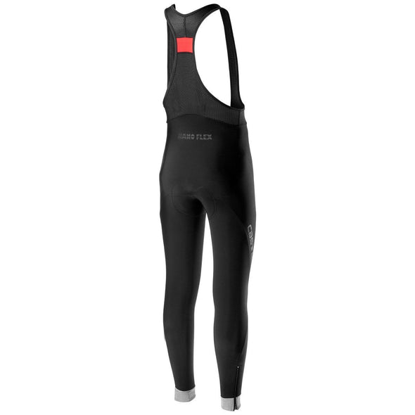 Castelli Tutto Nano Bibtight - Black - Classic Cycling