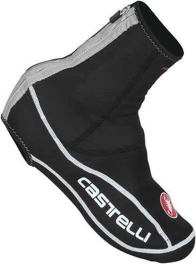 Castelli Ultra Shoecover - Black - Classic Cycling
