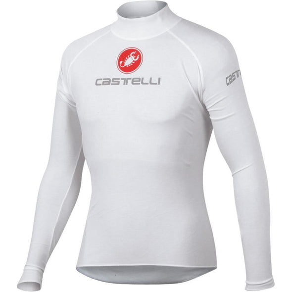 Castelli Uno PlasmaLS Base Layer - Classic Cycling