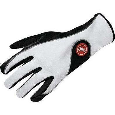 Castelli Winter Forza Glove - White - Classic Cycling
