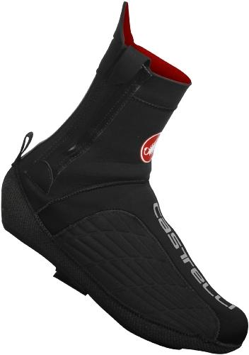 Castelli Winter Narcisista All Road Shoe Cover - Bootie - Black - Classic Cycling