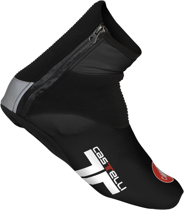 Castelli Winter Narcisista Shoe Cover - Bootie - Black - Classic Cycling
