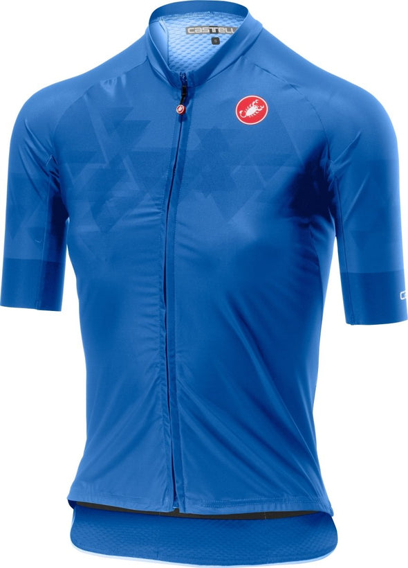 Castelli Women's Aero Pro Jersey Purple - Classic Cycling