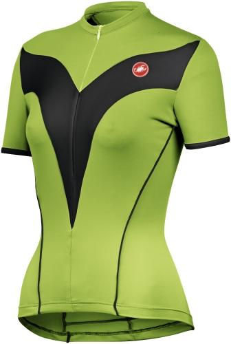 Castelli Womens Diamante Cycling Jersey - Classic Cycling