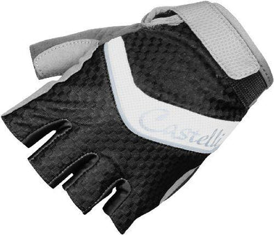 Castelli Women's Elite Gel Cycling Glove - Black - Classic Cycling