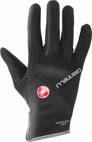 Castelli Women's Scalda Pro W Glove - Black - Classic Cycling
