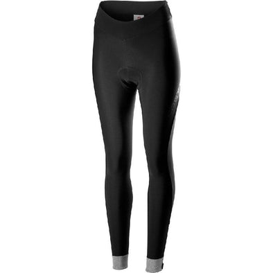 Castelli Women's Tutto Nano W Tight - Black - Classic Cycling