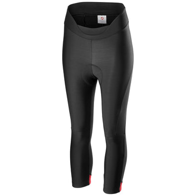 Castelli Women's Velocissima Knicker - Black - Classic Cycling