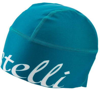 Castelli Women's Viva Donna Skully -Teal - Classic Cycling