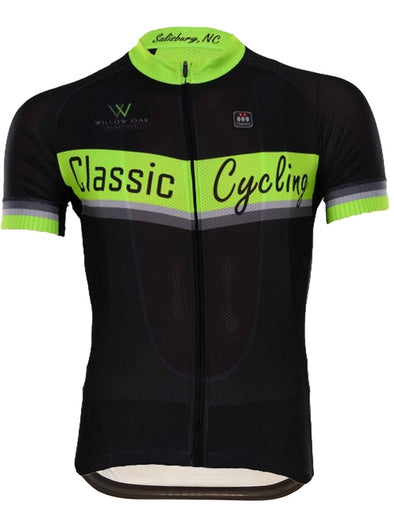 Classic 2016 Pro 1 Jersey - Classic Cycling