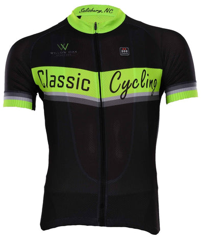 Classic 2016 Training Jersey - Classic Cycling