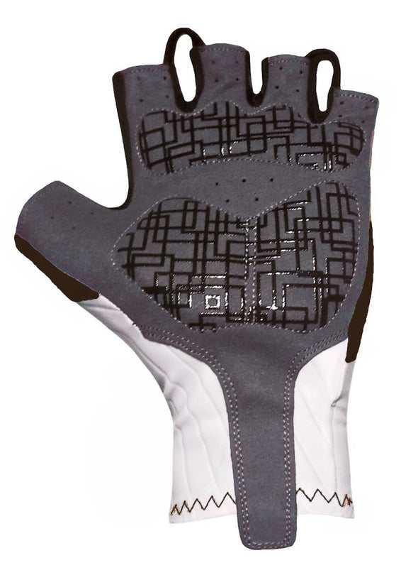 Classic Cycling Aero Gloves - Black - Classic Cycling