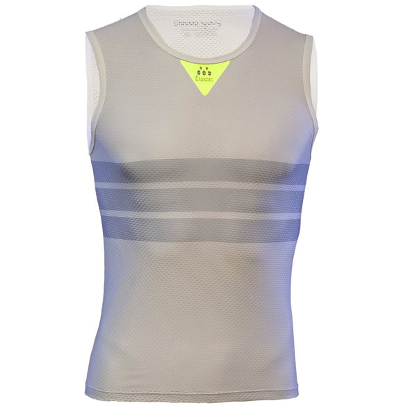 Classic Cycling Base Layer - Fluo - Classic Cycling