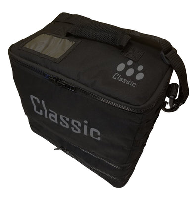 Classic Cycling Cube V2.0 Race Bag - Classic Cycling